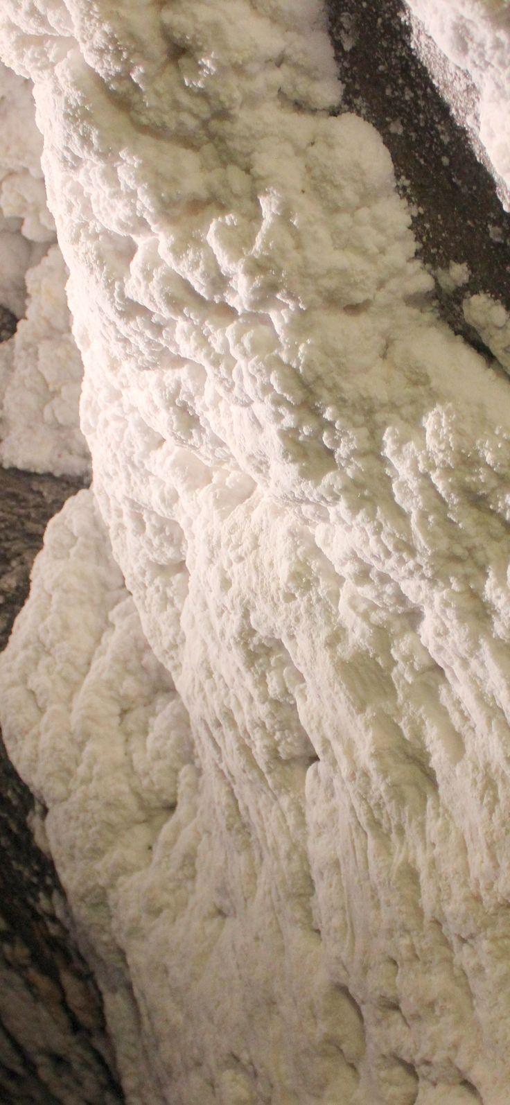 The Wieliczka Salt Mine, Poland www.travellinghistory.com