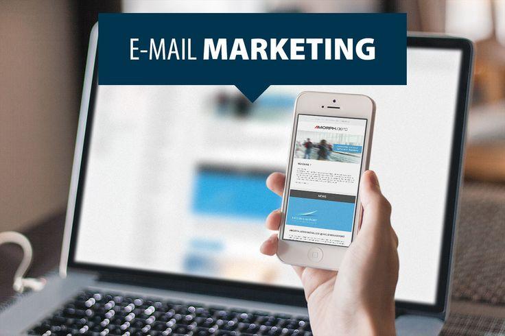 Die E-Mail ist nach wie vor eines der wichtigsten Instrumente im #Marketing.  Für die Amorph Systems GmbH aus Deutschland haben wir ein Redesign ihres Newsletters durchgeführt.  #emailmarketing #onlinemarketing #kreativagentur #agenturpixualis #unternehmergeist #unternehmer
