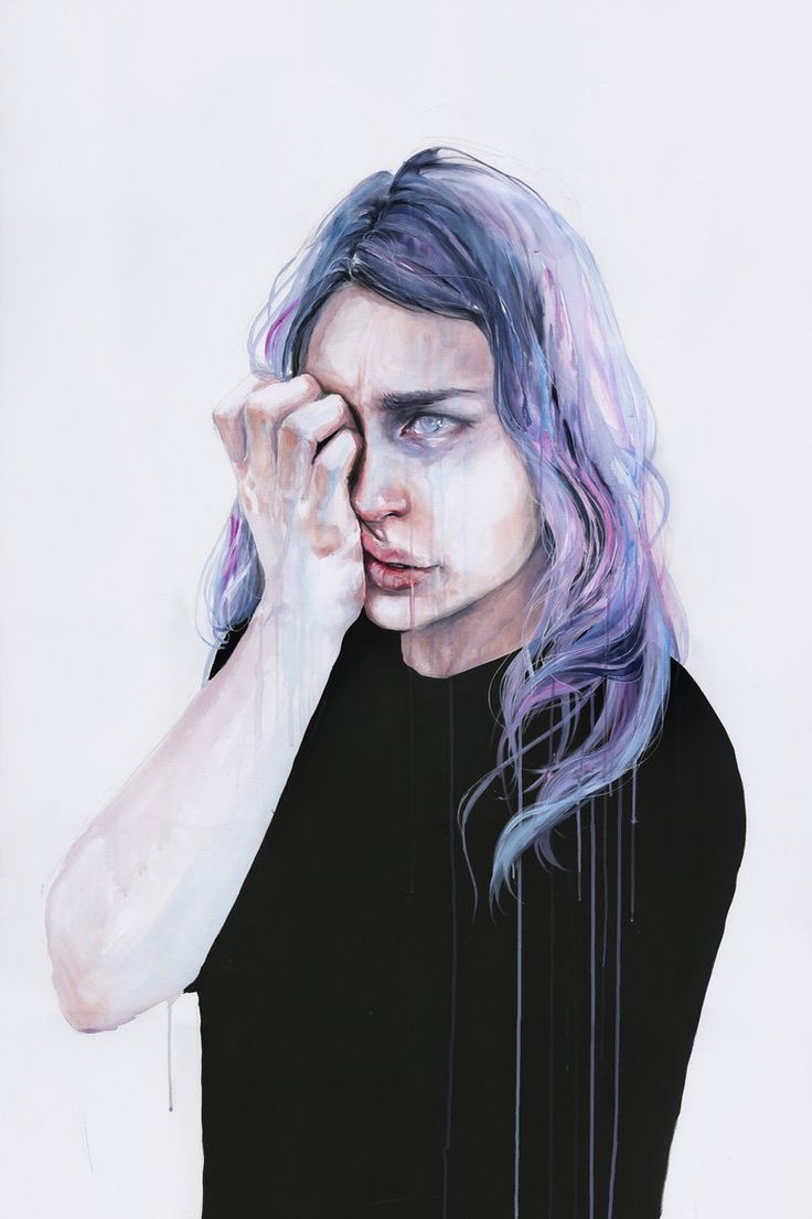 I could but I can't by Agnes Cecile