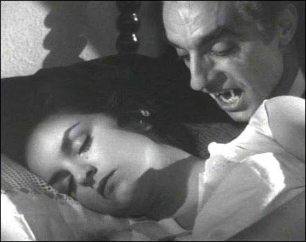 La Calavera Podcast: Recordando a los clásicos: El Vampiro, cinta mexicana de 1957
