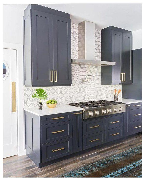 Beautiful Blue Kitchens I Love 86403 Kitchen Find Beautiful Blue Kitchen Ideas Includin Navy Kitchen Cabinets Blue Kitchen Cabinets Kitchen Cabinet Design