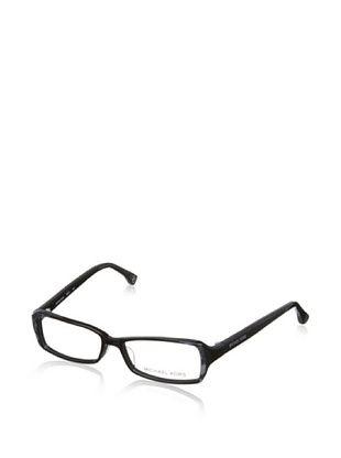 60% OFF Michael Kors Women's MK221 Eyeglasses, Black