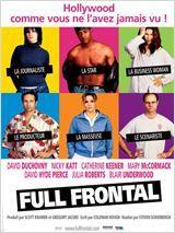 Full Frontal de Soderberg avec Julia Roberts, David Duchovny, Nicky Katt