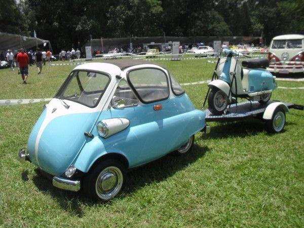 Clássicos Brasil reúne raridades nacionais Carros Clássicos