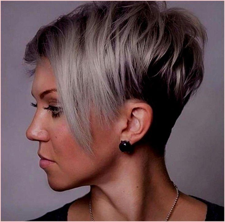 Moderne Haarfrisuren Für Frauen