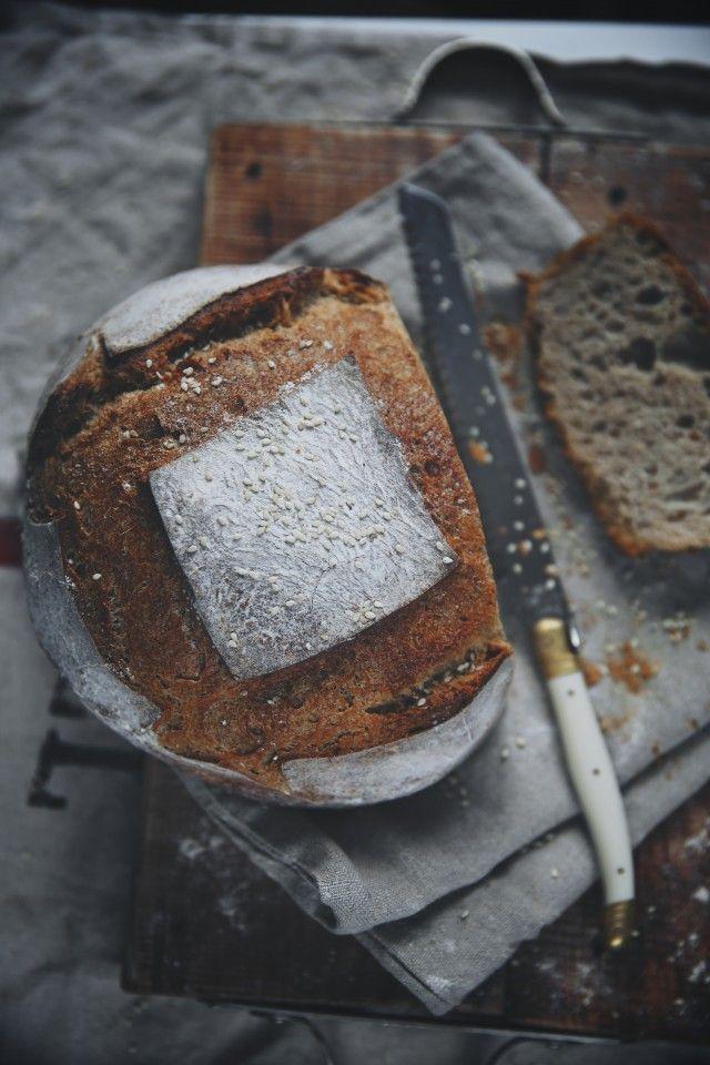 Швабский картофельный хлеб » Рецепты » Кулинарный журнал Насти Понедельник