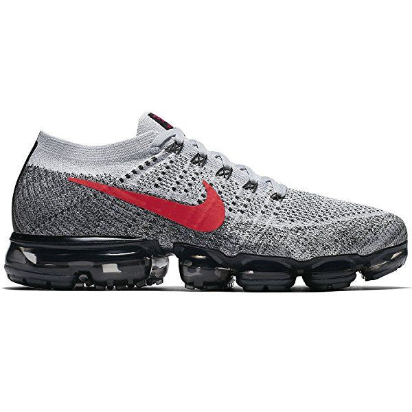 new products 86474 523af Amazon.com | Nike Men's Air VaporMax Flyknit Running Shoe ...