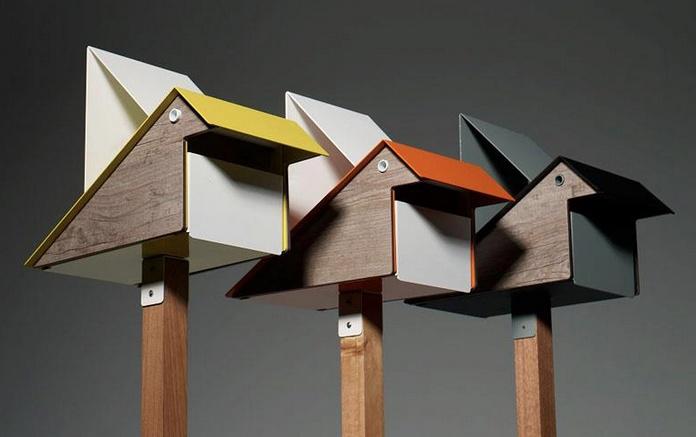 Bird house More