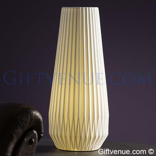 Belleek Living Oragami Mood Lamp