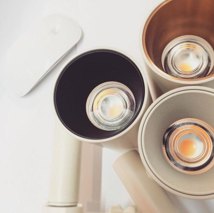 Трековые светильники MERKATA от компании ENFOG для самых стильных и современных интерьеров