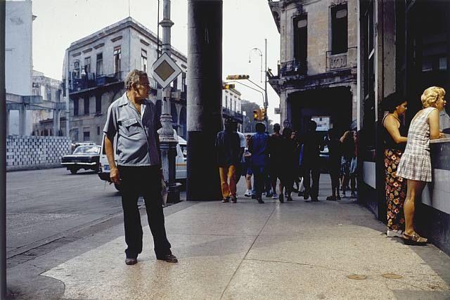 Havana, Philip-Lorca-Dicorcia. Art Experience:NYC http://www.artexperiencenyc.com/social_login