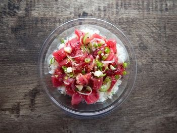 Fave New York City-based poke restaurant debuts near the Heights