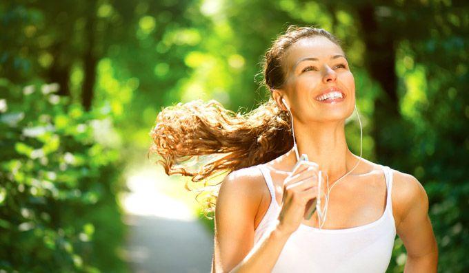 Benessere: Il sole del mattino ci fa perdere peso. L'esposizione alla luce solare mattutina riduce l'indice di massa corporea.