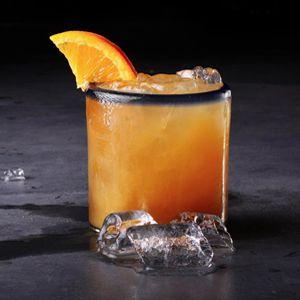 Апельсиновая маргарита