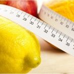 A week down 2 Pounds With Lemon Water Diet