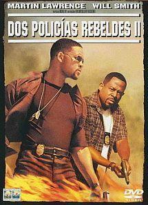 """HispaShare.com - Película """"Dos policías rebeldes II"""""""
