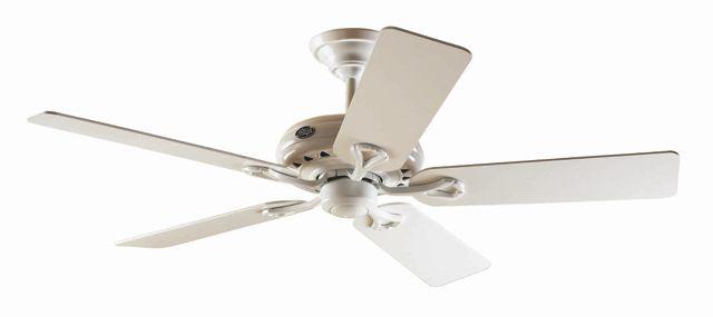 Ventilador de Techo colonial Blanco #ventiladores #decoracion #verano #climatizacion #calor #ventilacion #diseño #aire