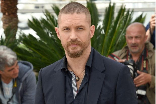 Tom Hardy: The Next James Bond?
