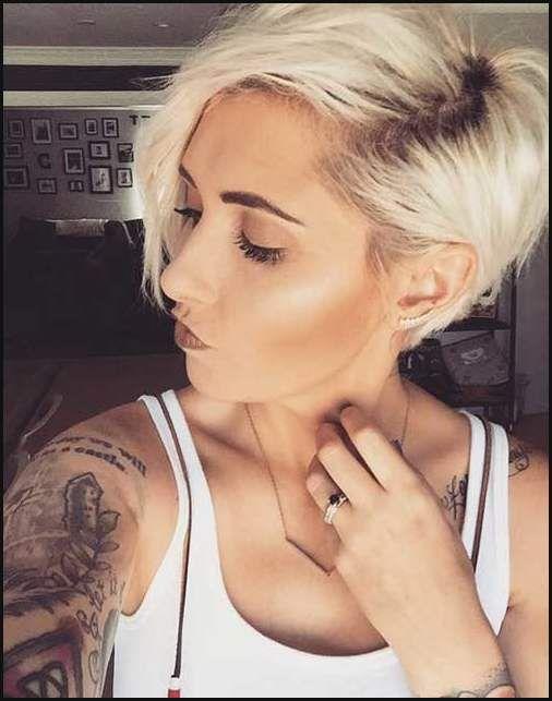 Stilvolle Ideen Für Kurze Blonde Haare Liebhaber Neue Frisur Stil