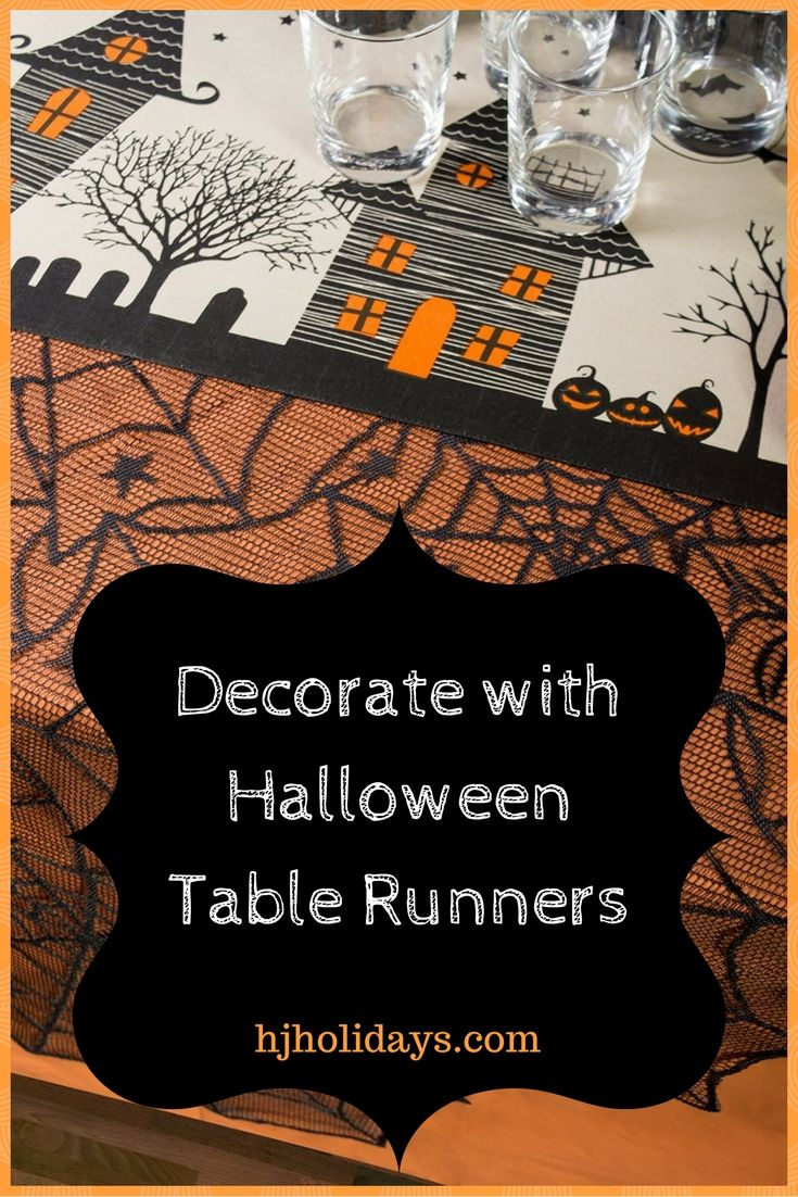407 best Halloween images on Pinterest Holidays halloween - whimsical halloween decorations