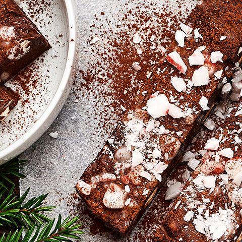Jordnötsfudge, apelsinfudge och julfudge med saffran och pistage - det är våra godaste recept på fudge.