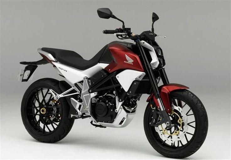 Honda SFA Concept all'Osaka Motor Cycle Show - News - Moto.it