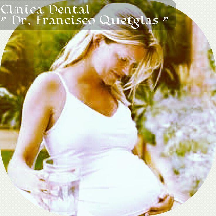 Nuestros Consejos Odontologicos en el Mes de las Madres, para quienes planean serlo pronto, o estan embarazadas:el segundo trimestre del embarazo, es el mas adecuado y seguro para recibir tratamiento dental. Haga su cita ya al 2252-8640 o a dental.elsalvador@hotmail.com