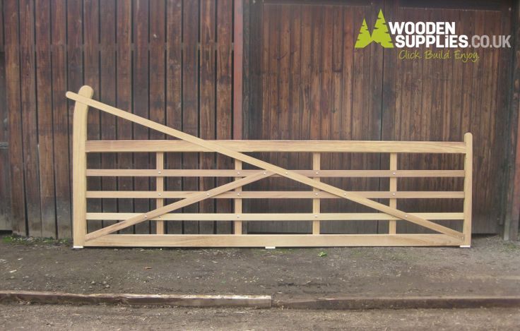 Wooden Farm Gates Prices Woodworking Projects Amp Plans