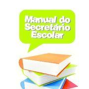 Arquivo Manual_do_Secretario_Escolar.pdf enviado por Josue no curso de Educação. Sobre: Noçoes praticas secretaria escolar Estado SP