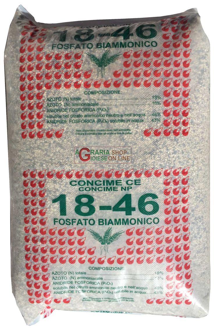 CONCIME FOSFATO BIAMMONICO COMPOSTO NP 18.46 KG. 25 https://www.chiaradecaria.it/it/concimi-ternari/23227-concime-fosfato-biammonico-composto-np-1846-kg-25.html
