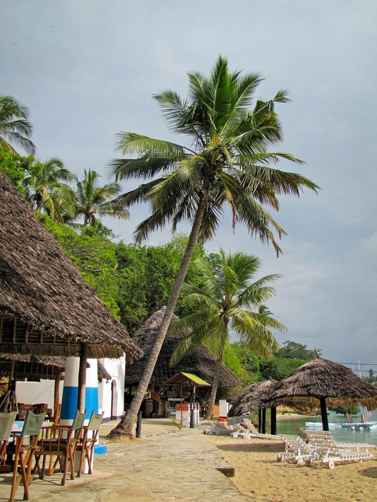 Mnarani Club, Kilifi Kenya