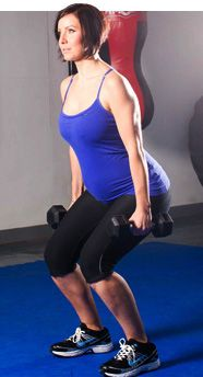 Tips From Fitness Expert Kelly Rennie