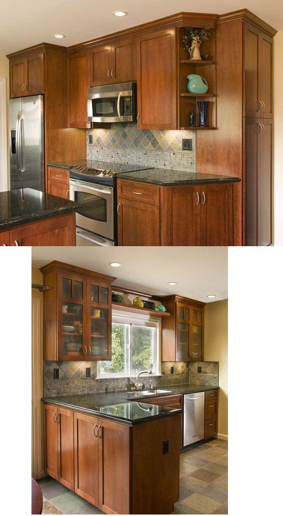 Kitchen layout 16 best Kitchen images on