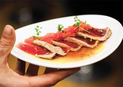Guide: 6 smarte spisesteder i Barcelona - Euroman