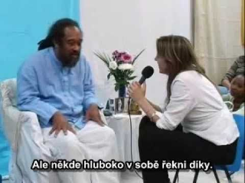▶ Mooji - Nejlepší mantra (CZ titulky) - YouTube