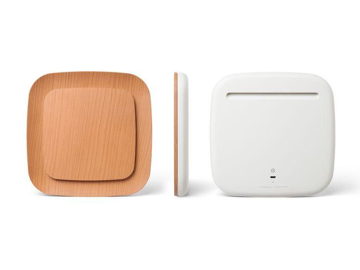 smart plate - tangram