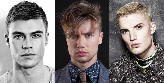 17+ Cortes de pelo para tipos de cara hombre trends
