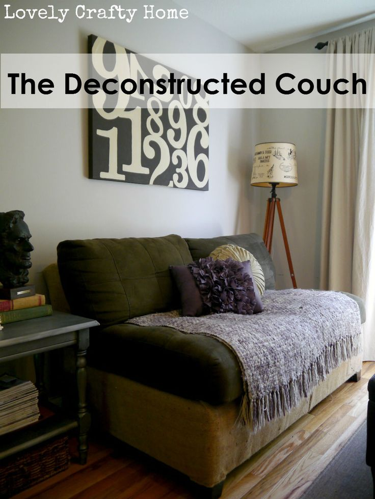 29 Best Images About Deconstructed Furniture On Pinterest