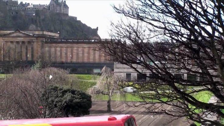 Awesome ViStory of Edinburgh Tourist Information Travel Guide #Edinburgh