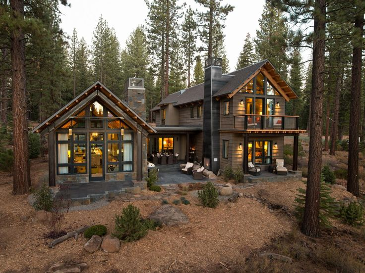 This house. Gasp. | HGTV Dream Home 2014 | HGTV