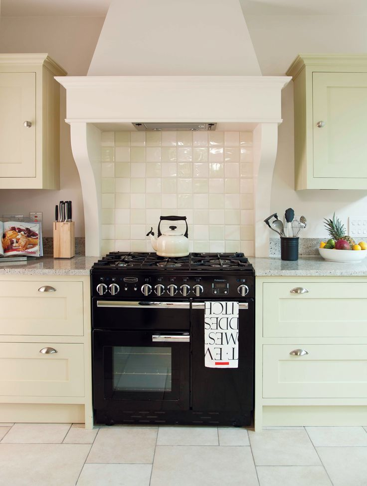 How long has your Rangemaster been the star of your kitchen for? We would love to see pictures of your #Rangemaster and #kitchen!