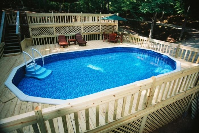Doughboy Pool Gallery Brown S Pools Amp Spas Inc Pool