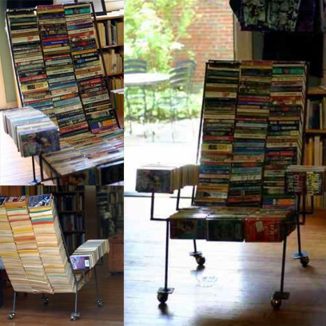 Best Book Furniture Images On Pinterest Book Furniture Big - Bookworm bookcase sit and relax surrounding by your favorite books by atelier 010