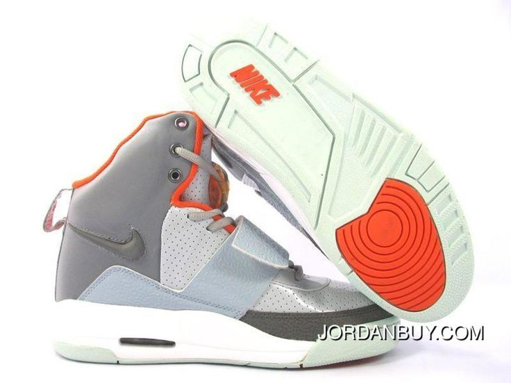 http://www.jordanbuy.com/original-nike-air-yeezy-1-i-mens-shoes-grey-orange-sneaker.html ORIGINAL NIKE AIR YEEZY 1 I MENS SHOES GREY ORANGE SNEAKER Only $85.00 , Free Shipping!