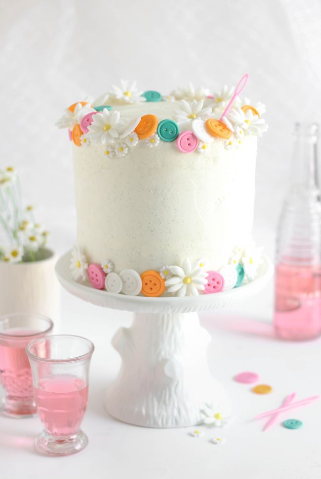 370 Best Images About Birthday Cake Cookies Candy