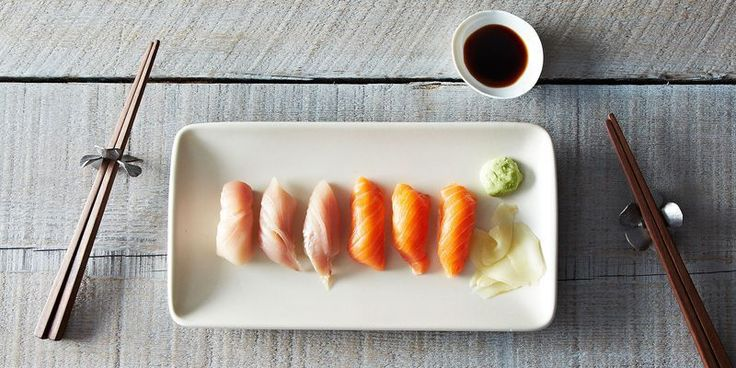 Sushi - 5 Tips from One of New York's Best Sushi Chefs, on Food52