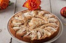 Gezond bakken – Nectarinetaart