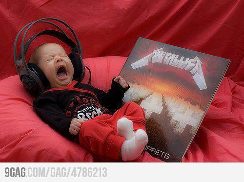Master of babysitting!!! :-)))