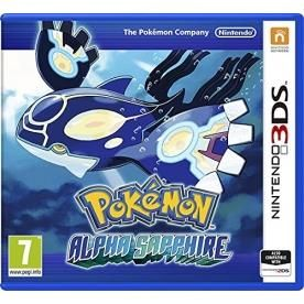 Pokemon Alpha Sapphire 3DS Game | http://gamesactions.com shares #new #latest #videogames #games for #pc #psp #ps3 #wii #xbox #nintendo #3ds