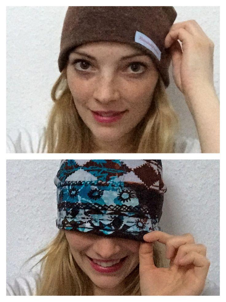 45 best Mützen images on Pinterest | Beanie mütze, Kopfbedeckungen ...
